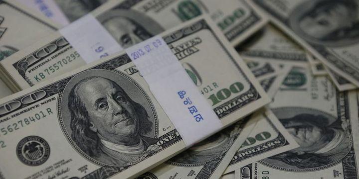 Dolar/TL Jackson Hole konuşmalarıyla 2.95