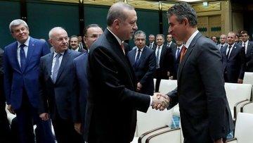 Türkiye Barolar Birliği Adli Yıl açılışına katılmama kara...