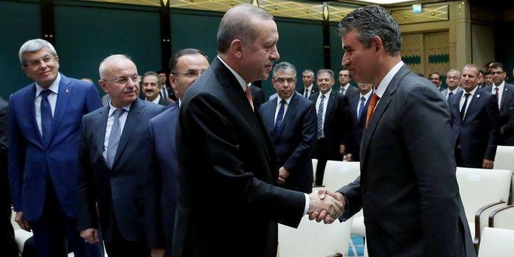 Türkiye Barolar Birliği Adli Yıl açılışına katılmama kararı aldı