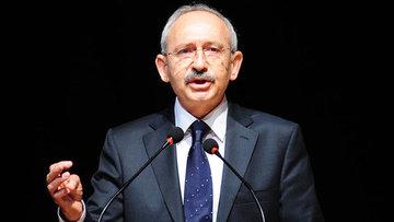 Kılıçdaroğlu: Mitinge HDP'nin Genel Başkanı da davet edil...