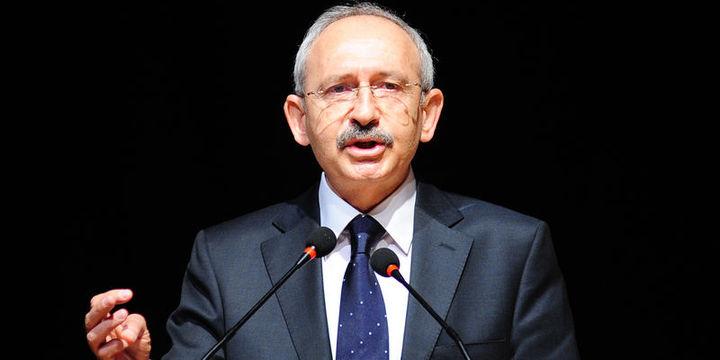 Kılıçdaroğlu: Mitinge HDP
