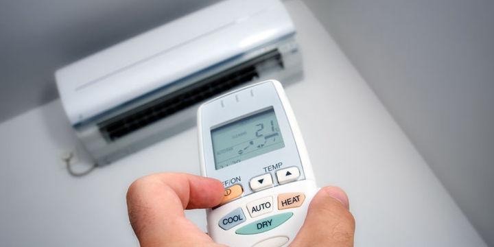 """""""Yaz sıcakları klima satışlarını yüzde 55 artırdı"""""""