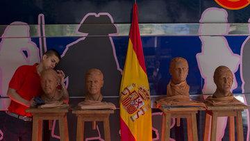 İspanya'da hükümeti kurma çalışmaları sürüyor