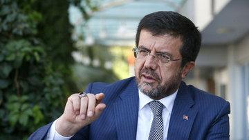Zeybekci: Suriye'de Türkiye'ye olan tehdit bitene kadar k...