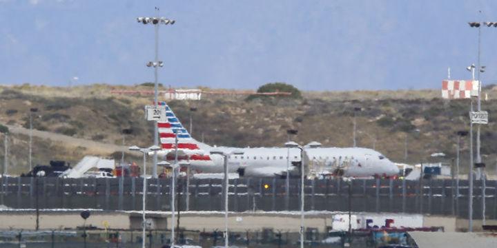 Los Angeles Havalimanı