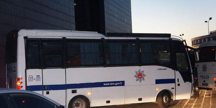 Türk Telekom'a FETÖ operasyonu: 53 şüpheli gözaltında