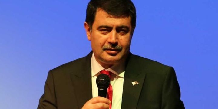 İstanbul Valiliği: 30 Ağustos için resepsiyon düzenlenmeyecek