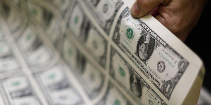 Dolar/TL ABD verileri sonrası 2.95