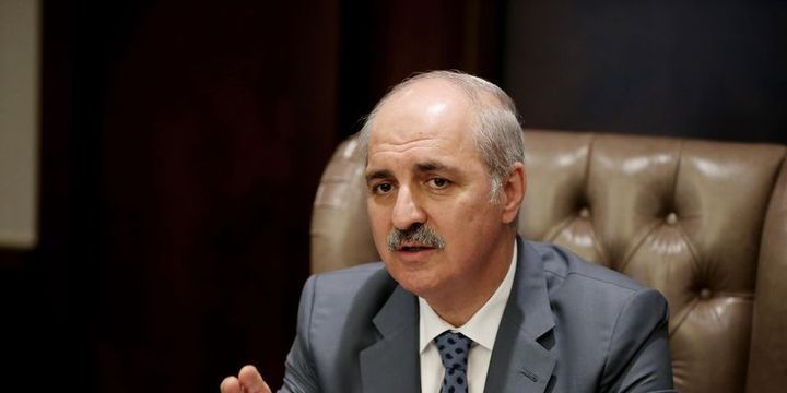 Kurtulmuş: FETÖ ile PKK ve DAEŞ arasında ilişkiler kuvvetlenecek