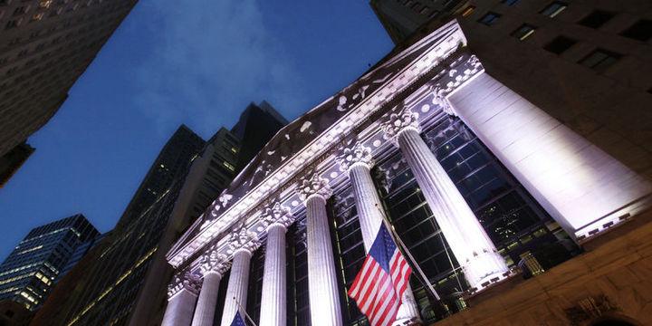 ABD borsaları 3 günlük düşüş sonrası yükselişte