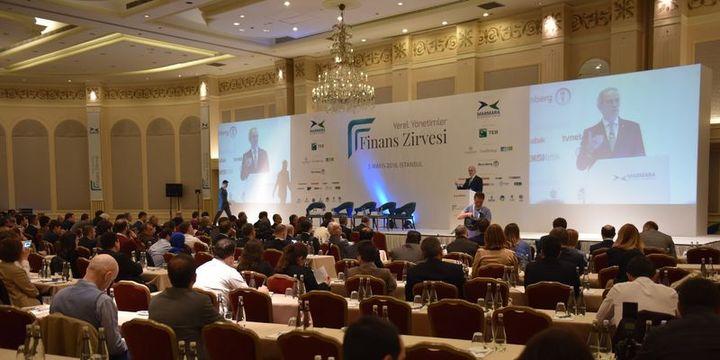 7. İstanbul Finans Zirvesi, 6-7 Eylül