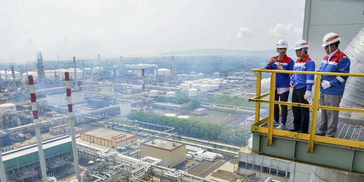 Saudi Aramco üretime devam edecek