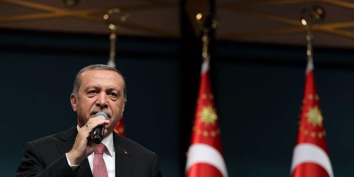 Erdoğan: Türkiye vatandaşlarının güvenliğini sağlayacak adımları atmaya kararlıdır