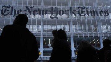 NYT: Suriye'de CIA ve Pentagon karşı karşıya