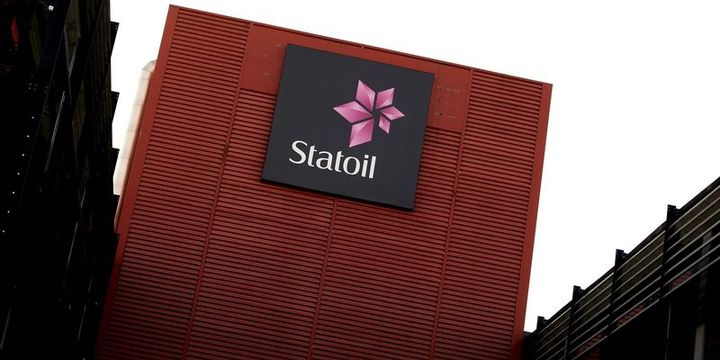 Statoil: Trakya