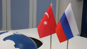 Türkiye ve Rusya'dan kritik Türk Akımı toplantısı