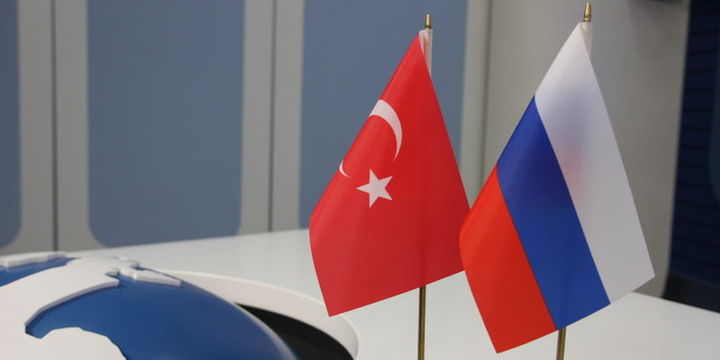 Türkiye ve Rusya