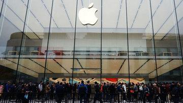 AB Apple'a 13 milyar euro vergi borcu çıkardı