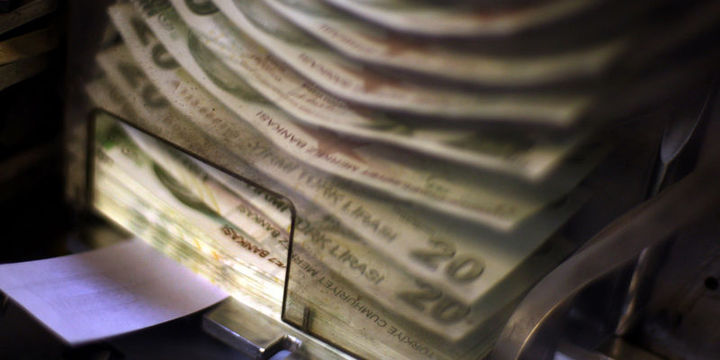 FETÖ hileli muhasebe işlemiyle parayı gizlemiş