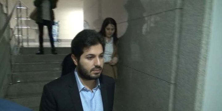 "Reza Zarrab ""reddi hakim"" talebinde bulundu"