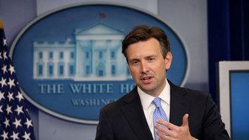 Beyaz Saray: TSK ile DAEŞ'le mücadele eden gruplar arasın...