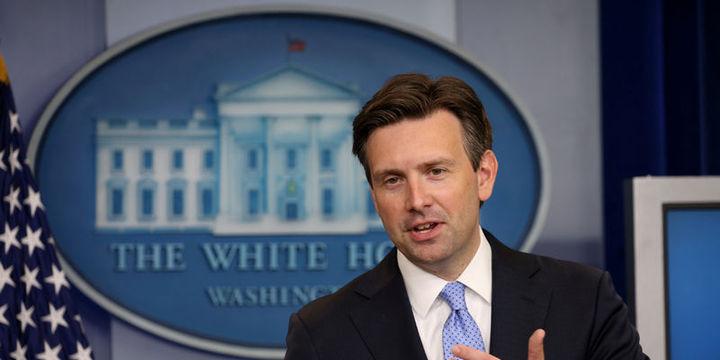 Beyaz Saray: TSK ile DAEŞ