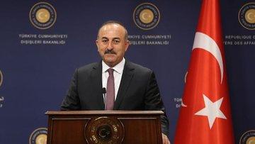 Çavuşoğlu: En geç Ekim 2016'ya kadar vize serbestisi bekl...