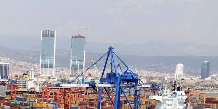 Dış ticaret açığı Temmuz'da 4.79 milyar dolara geriledi