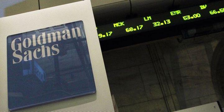 Goldman 1.8 milyar $