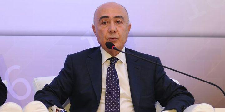 Doğuş: Galataport için 1 milyar euroluk finansmanı 6 Türk bankası sağlıyor