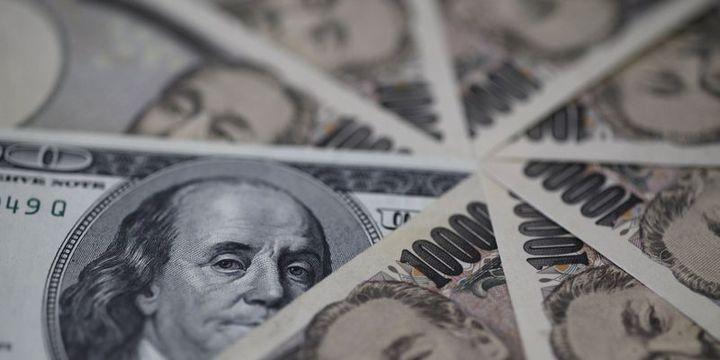 M. Stanley: Dolar/yen 107-108