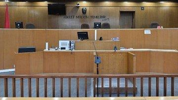 Yargıtay Üyesi Özaykut tutuklandı