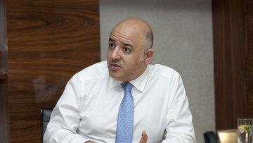 Türk Telekom CEO'su Rami Aslan görevinden ayrılma kararı ...