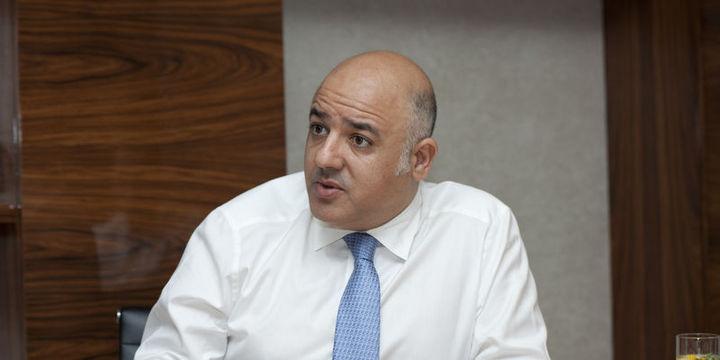 Türk Telekom CEO'su Rami Aslan görevinden ayrılma kararı aldı