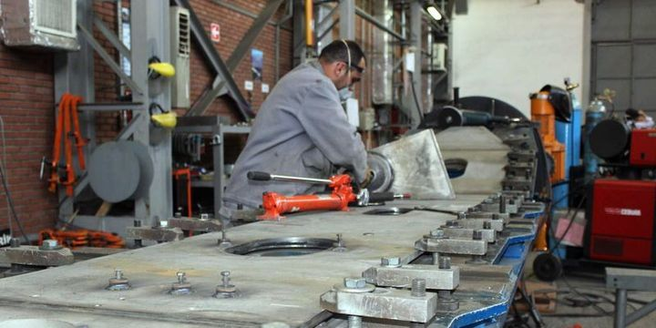 Türkiye imalat PMI