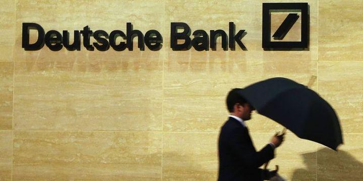 Deutsche: Olası not indirimi büyük oranda fiyatlandı