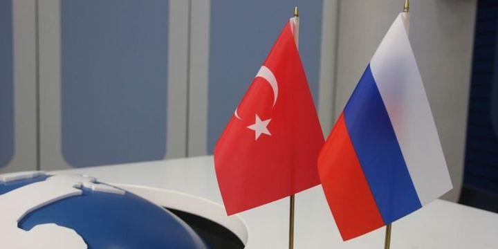 Rusya Türkiye