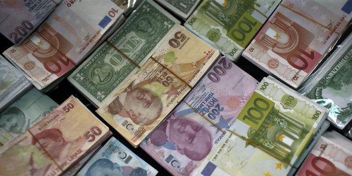 Dolar/TL kritik ABD verisi öncesi 2.96