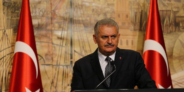 Başbakan Diyarbakır