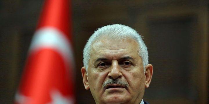 Başbakan Yıldırım Diyarbakır