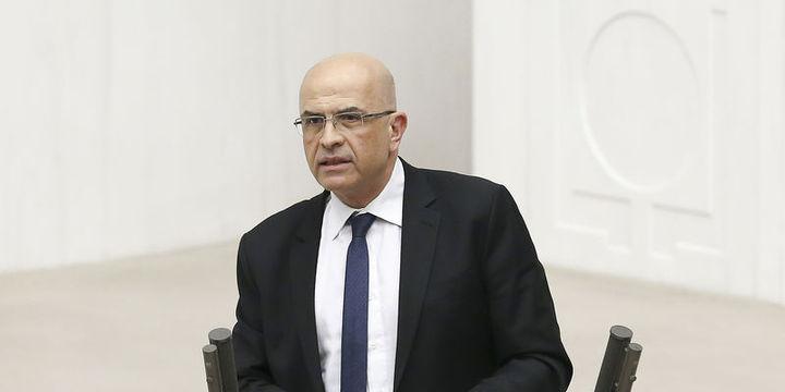 Enis Berberoğlu hakkındaki iddianame kabul edildi