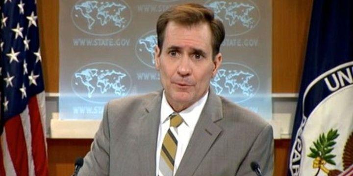 ABD Dışişleri: Türkiye'nin sınır güvenliğini sağlama çabasını destekliyoruz