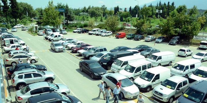 Otomobil ve hafif ticari araç pazarı Ağustos