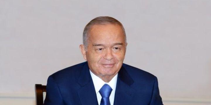 Özbekistan Cumhurbaşkanı Kerimov hayatını kaybetti