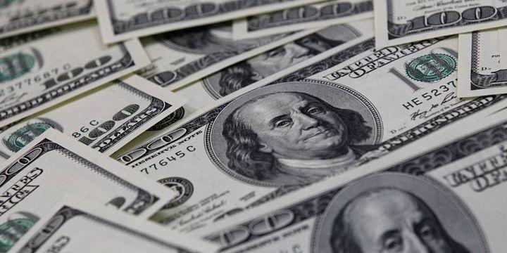 Finans dışı net döviz pozisyon açığı arttı