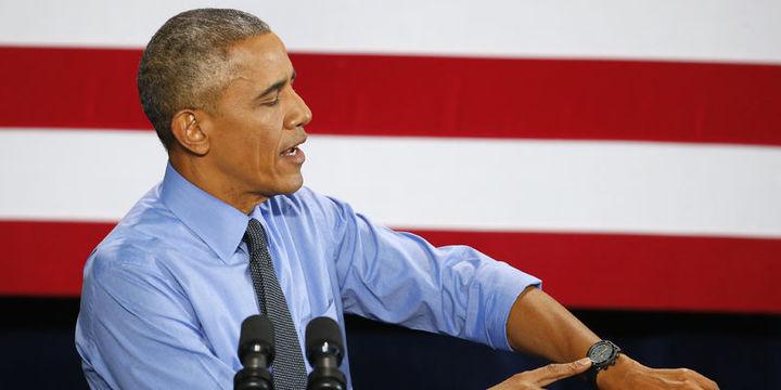 Obama: Türkiye DAEŞ