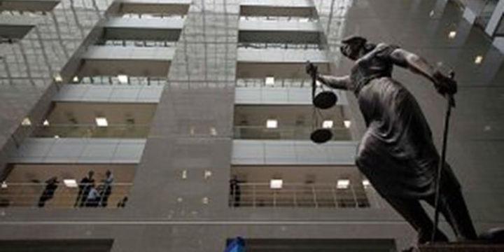 FETÖ soruşturması kapsamında 76 askeri hakim subay meslekten atıldı