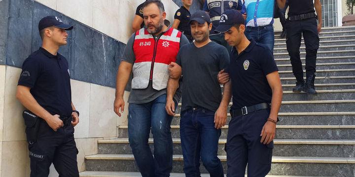 Atilla Taş ve 7 gazeteciye tutuklama talebi