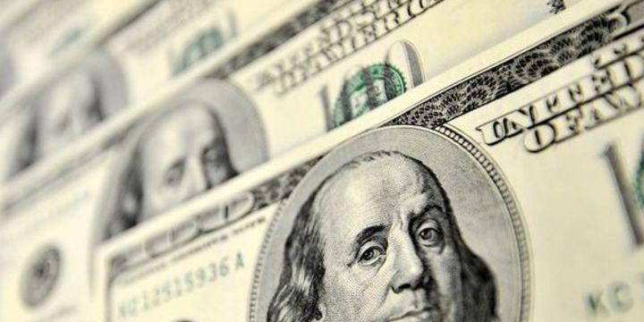 Hedge fonları dolar uzun pozisyonlarını 4. haftada da azalttı