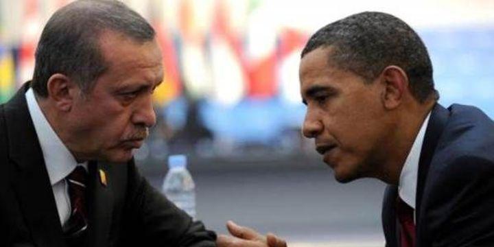 Cumhurbaşkanı Erdoğan ve ABD Başkanı Obama görüşecek